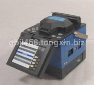 T-107高精密数字光纤熔接机